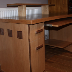 Furniture maker in Cumbria